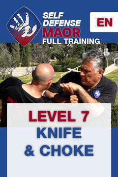 Self Defense Maor : Level 7