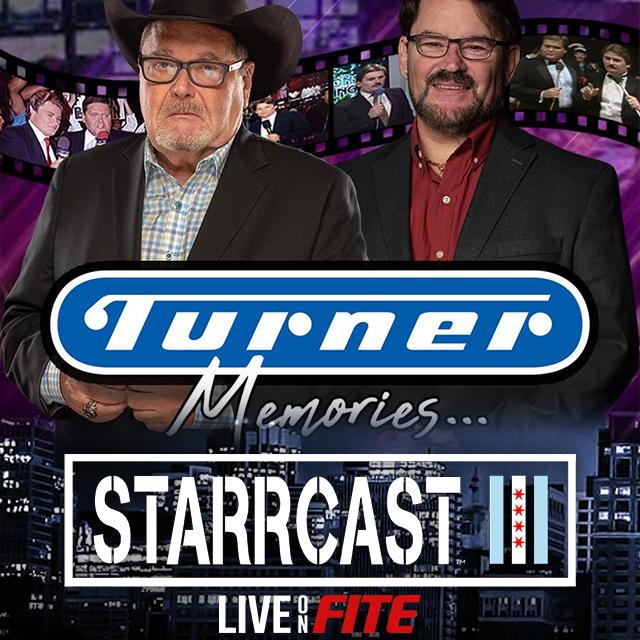 STARRCAST 3: Turner Memories