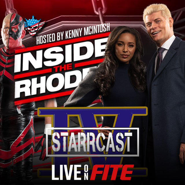Starrcast IV: Inside the Rhodes