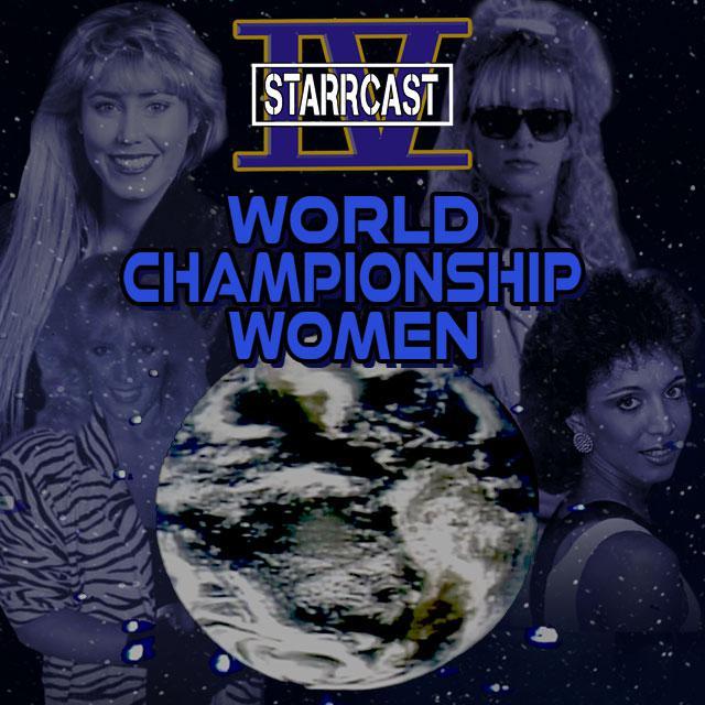 Starcast IV: World Championship Women