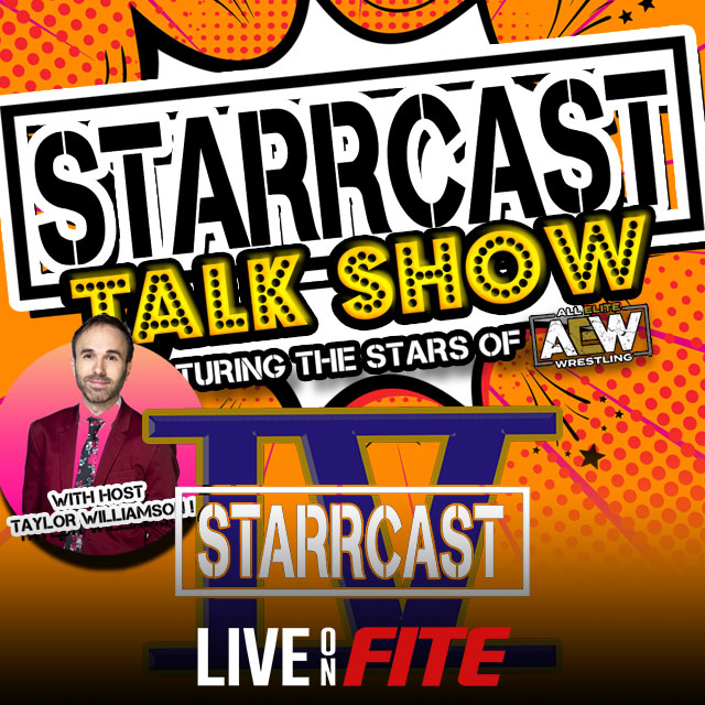 Starrcast IV: The Starrcast Talk Show