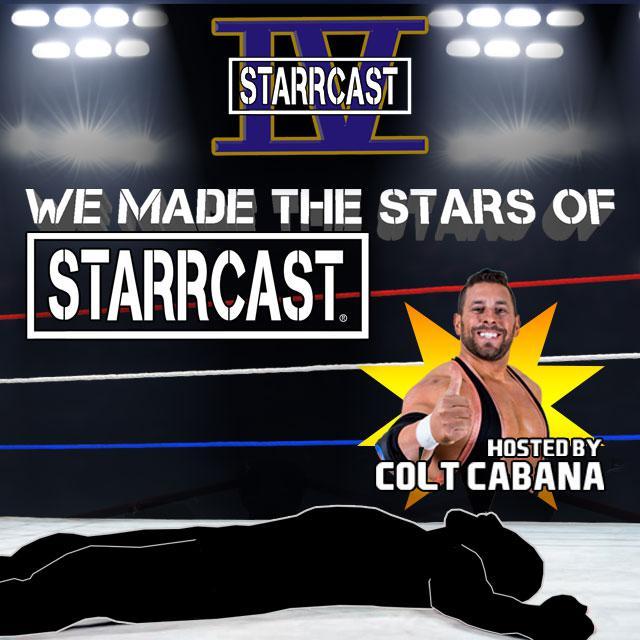 Starrcast IV: We Made The Stars of Starrcast