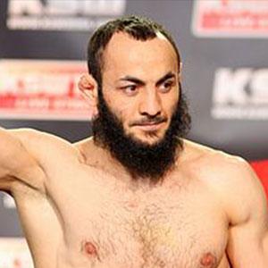 Aslambek Saidov