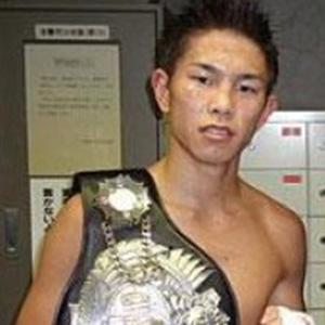 Kazuto Ioka