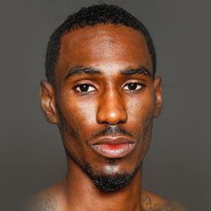 Robert Easter Jr