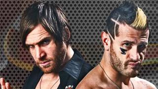 ROH Wrestling: Episode #272