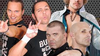 ROH Wrestling: Episode #258