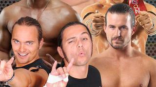 ROH Wrestling: Episode #268