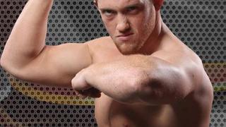 ROH Wrestling: Episode #274