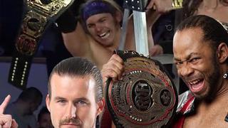 ROH Wrestling: Episode #276