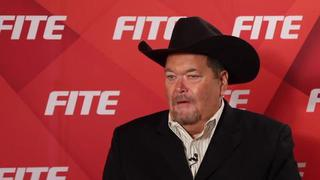 Jim Ross - Talent Relations