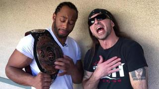 Jay Lethal-ROH 14th Anniversary on FITE