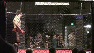 Jesse Welsh vs. Derek Small - Wide Angle *unedited*