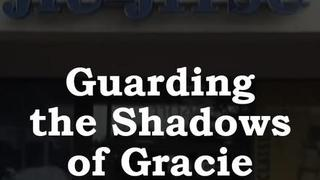Guarding the Shadows of Gracie (MMA Documentary)