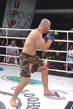 Glover Teixeira vs Marvin Eastman