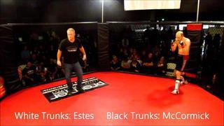 Proving Grounds: Killian Estes vs Sean McCormick