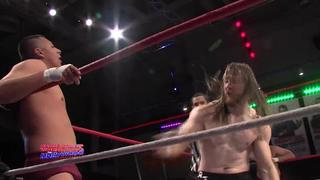 Championship Wrestling From Hollywood: Episode 261