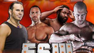 FSW High Octane: November 11th