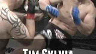 Tim Sylvia vs. Abe Wagner