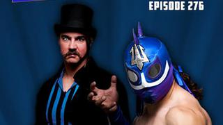Championship Wrestling From Hollywood: Episode 276