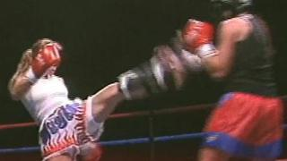 Suzie Montero vs. Andrea Ortiz