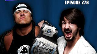 Championship Wrestling From Hollywood: Episode 278