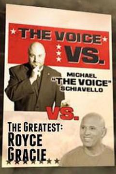 The Greatest: Royce Gracie