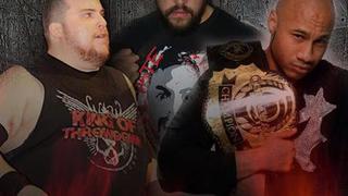 Fully Loaded Wrestling #53