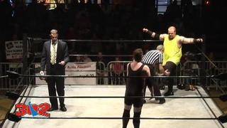 302 Wrestling: May 7th, 2016