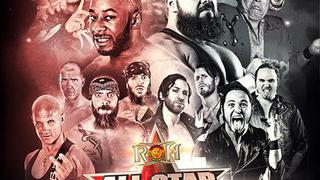 ROH All Star Extravaganza 8 Preview