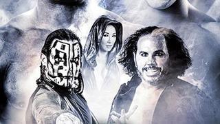 (Preshow) TNA Bound for Glory