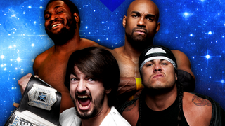 Championship Wrestling From Hollywood: Episode 281