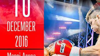 Fightbox KOK World Series in Moldova Vol. 42