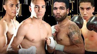 LA Fight Club: Avila vs. Ramirez