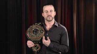 ROH Final Battle: Adam Cole