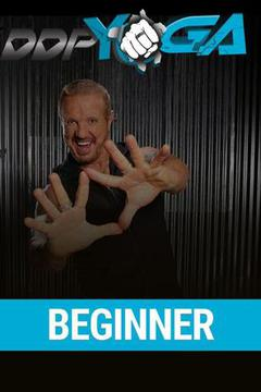#1: DDP Yoga: Beginner