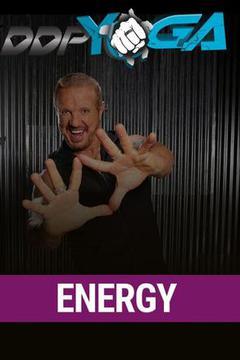 #3: DDP Yoga: Energy