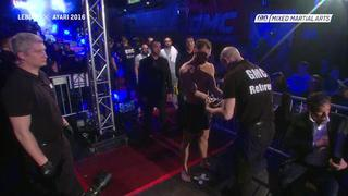 """GMC 8: Mickael Lebout """"Regnar"""" vs Jessin Ayari """"Abacus"""""""