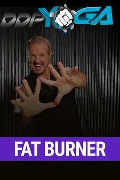 DDP Yoga: Fat Burner