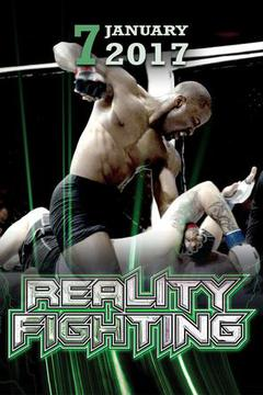 Reality Fighting: January 7th, 2017