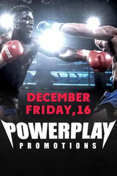 Powerplay Muay Thai - Alpha Fight Series 1