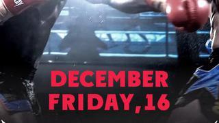 Powerplay Muay Thai - Alpha Fight Series 1