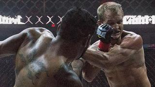 Fight Hard MMA 2017