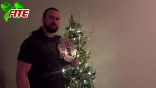 Marry Christmas from ROH Stars and FITE