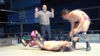 302 Wrestling: September 3rd, 2016