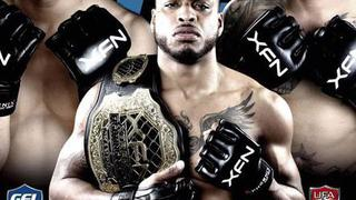 Xtreme Fighting Nation (XFN) 12: Tournament of Titans Semi-Finals