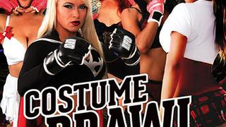 Lingerie Fighting Championships 22: Costume Brawl
