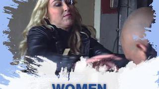 Women Special, T8 - DE