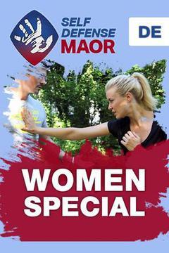 #3: Self Defense Maor : Women Special FULL PACK DE