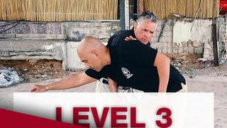 Self Defense Maor : Level 3, FULL PACK
